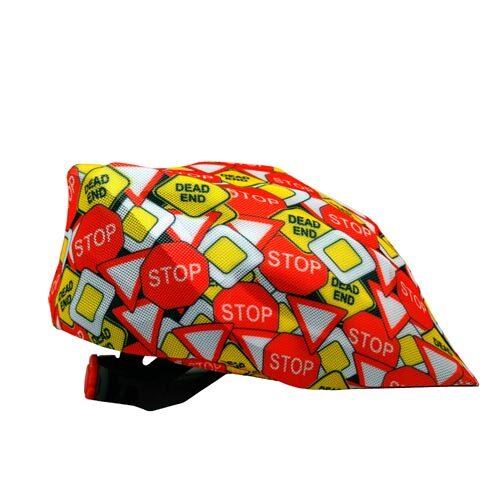 Funda casco Stop Derecha