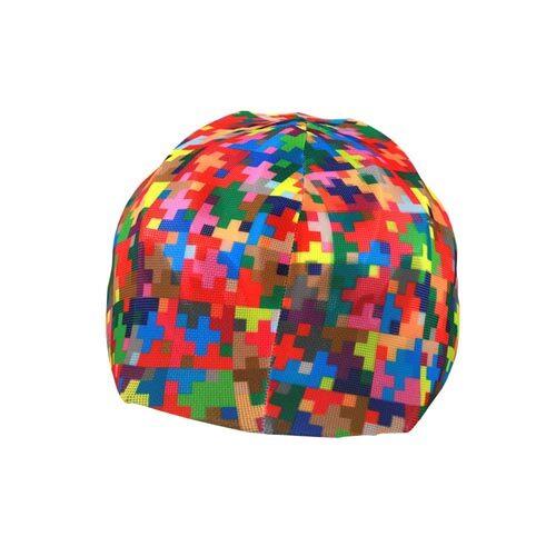 Funda casco Tetris Frontal