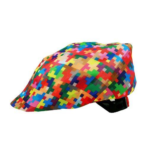 Funda casco Tetris Izquierda
