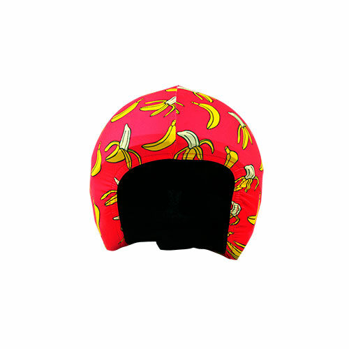 Funda casco Banana frontal
