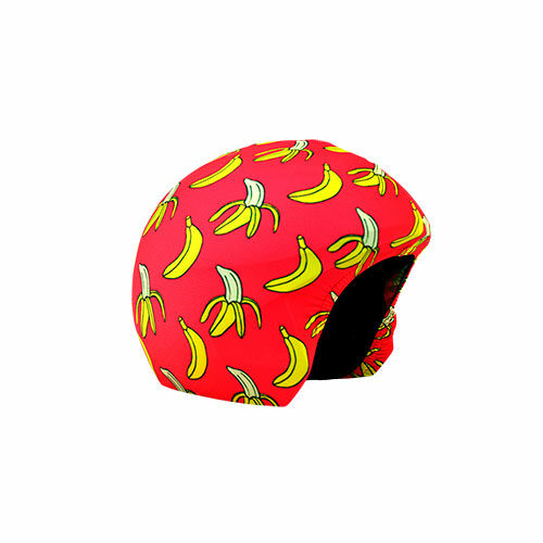 Funda casco Banana tercio