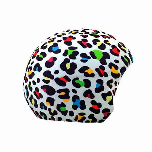 Funda casco Crazy Animal Print