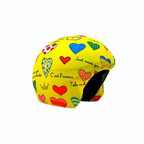 Funda casco amour tercio