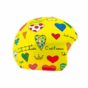 Funda casco Amour
