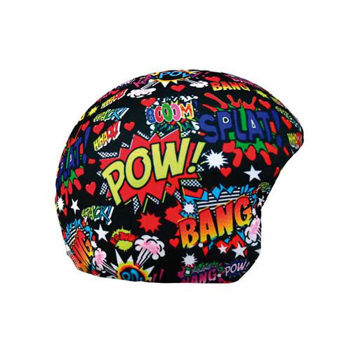 Funda casco Boom