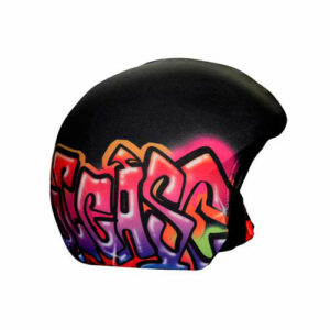 Funda casco Graffitti