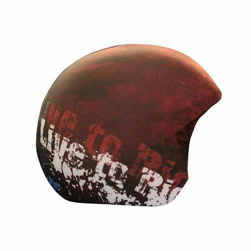 Funda casco Grungy