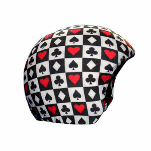 Funda casco Naipes