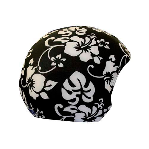 Funda casco Navy Negro