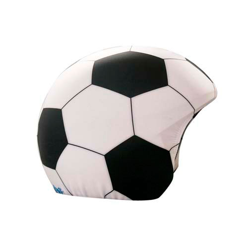 Funda casco Pelota Fútbol