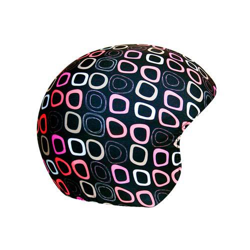 Funda casco Retro Negro