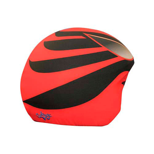 Funda casco Super Héroe
