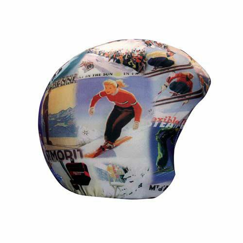 Funda casco Vintage
