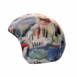 Funda casco Vintage izquierdo