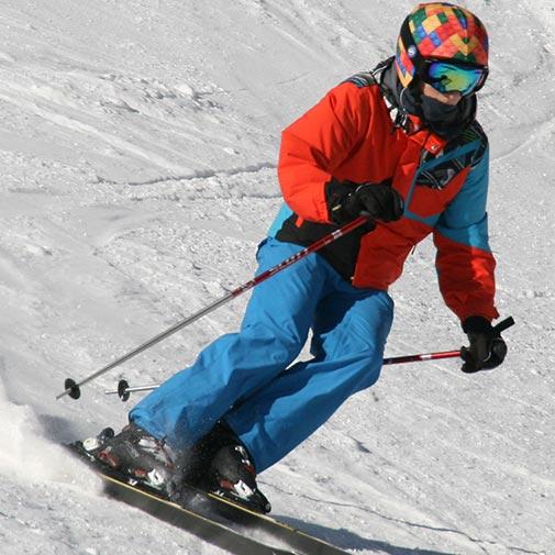 Funda casco Blocks Ski