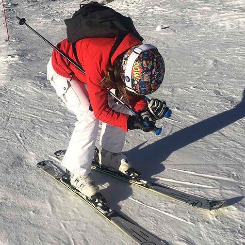 Funda casco Boom Ski