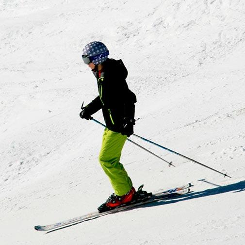 Funda casco Estrella Gris Ski