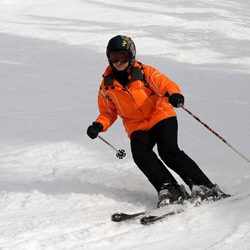 Funda casco Graffitti ski