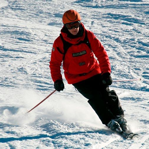 Funda casco Pelota de basket Ski