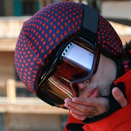 Funda casco lips