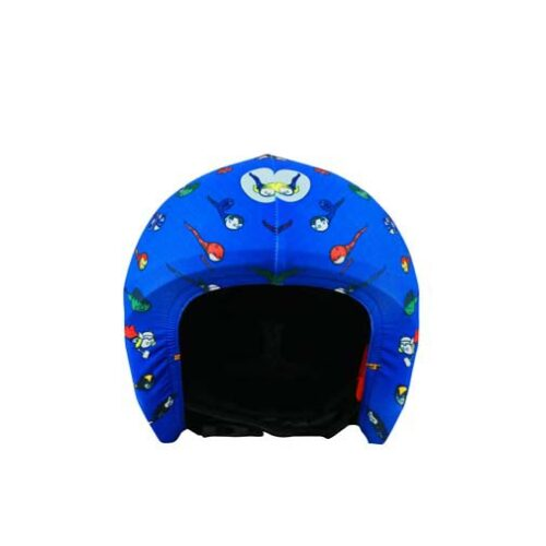 Funda casco Sperm Heroes Frontal