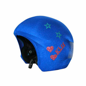 Funda Casco Craft Azul