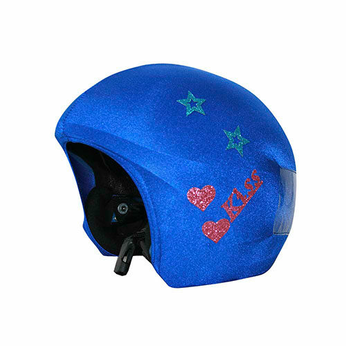 Funda Casco Craft Azul