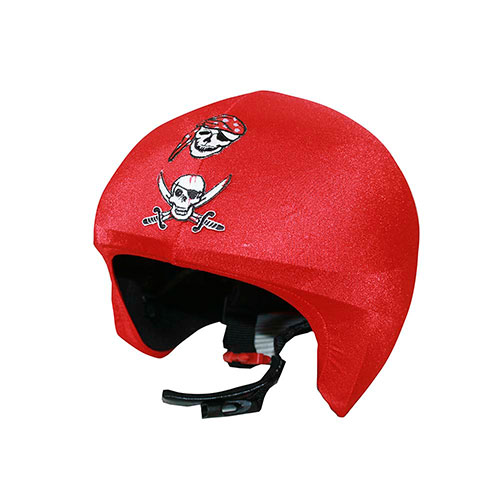 Funda Casco Craft Rojo