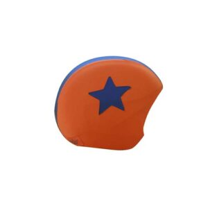 Funda casco Foggy Star Derecha