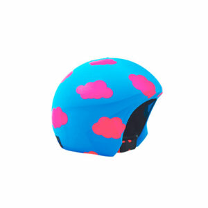 Funda casco Nubes