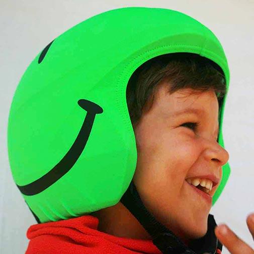 Funda casco Foggy Smile 2