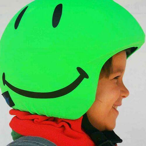 Funda casco Foggy Smile