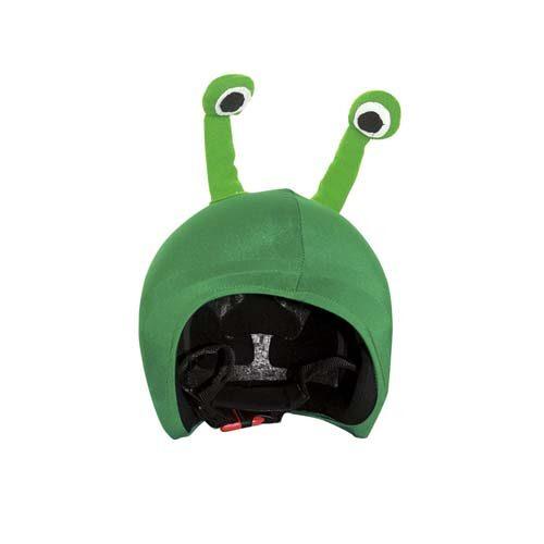 Funda casco Alien Frontal