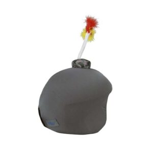 Funda casco Bomba Derecha