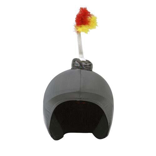 Funda casco Bomba Frontal