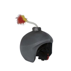 Funda casco Bomba