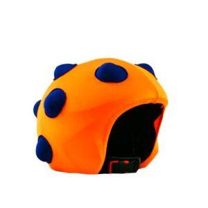 Funda casco Bumps Naranja C