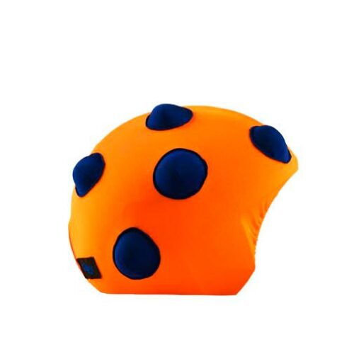 Funda casco Bumps Naranja D