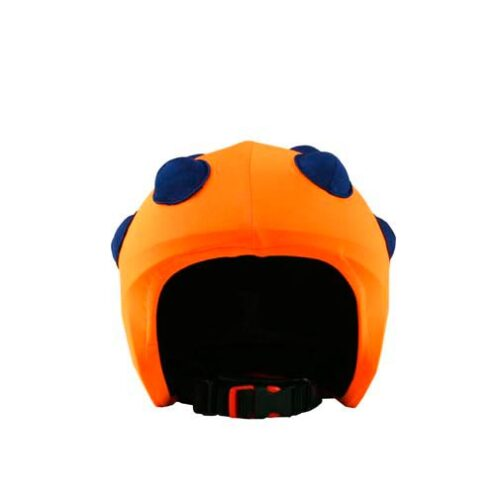 Funda casco Bumps Naranja F