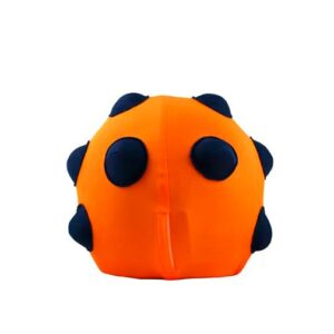 Funda casco Bumps Naranja P