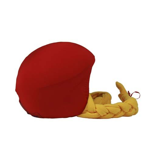 Funda casco Caperucita Roja Derecha