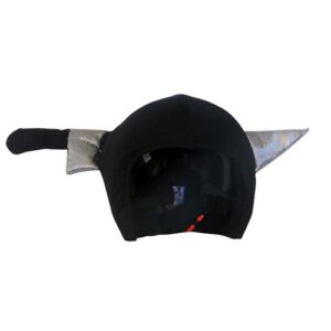 Funda casco Cuchillo Frontal