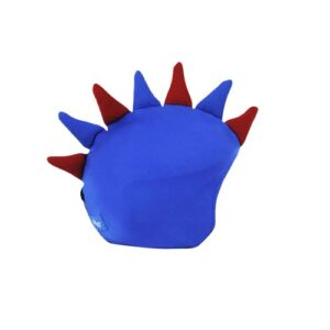 Funda casco Dragón Blaugrana Derecha