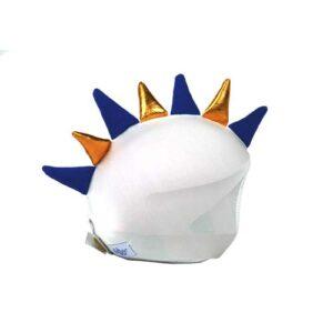 Funda casco Dragón Merengue Derecha
