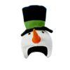 Funda casco Frosty Frontal