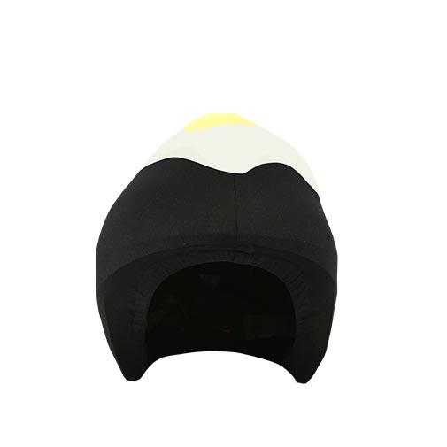 Funda casco Huevo frontal