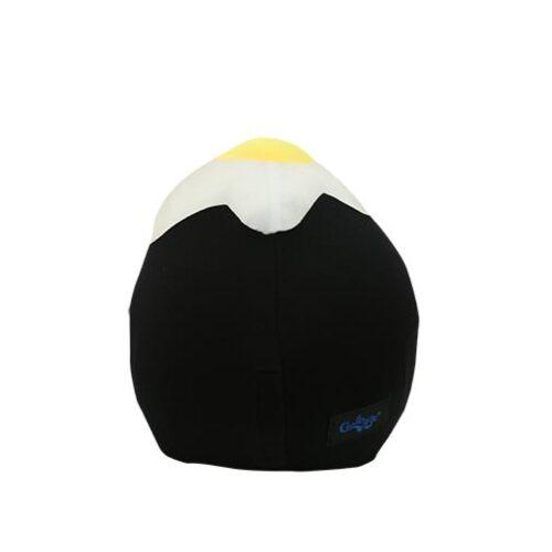 Funda casco Huevo trasera
