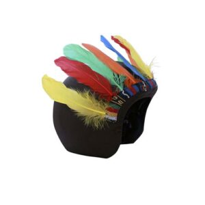 Funda casco Indio