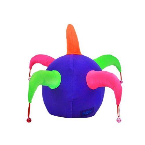 Funda casco Joker 2 trasera