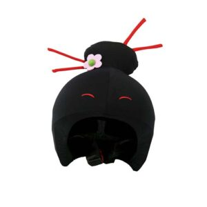 Funda casco Kokeshi Frontal